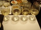 ぱぜすこ ワインセミナー 4種